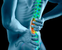 Back Pain and Mind-Body-Spirit Relief