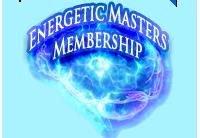 Energetic Masters Membership
