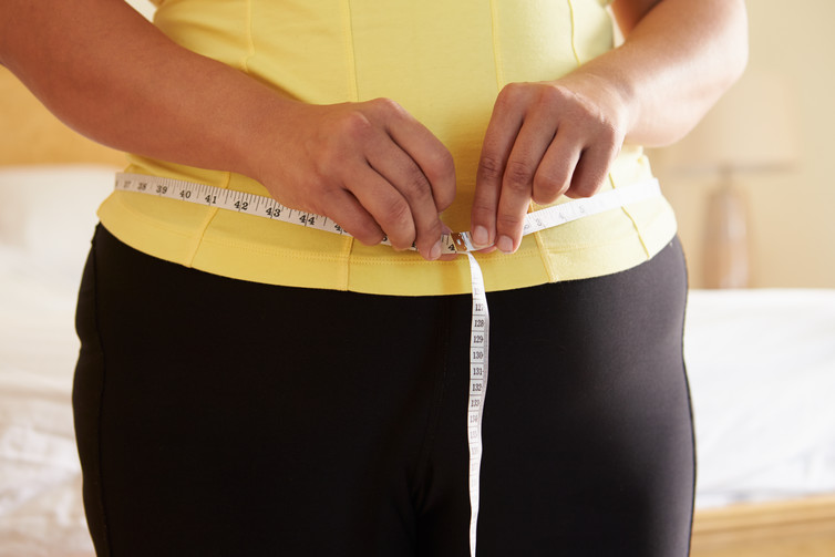 Why So Many People Regain Weight After Dieting
